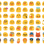 How to make your own emoji on Android phone 12