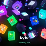 How to delete a post on Byte App 6