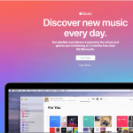 How to start Apple Music free trial on Android 6