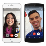 How to make a video call with Facebook Messenger 10