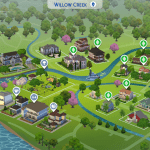 How to evict a household in Sims 4 24