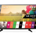 How to install an app on LG Smart TV 7
