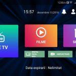 How to set up Smart IPTV 10