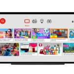 How to cast YouTube Kids to smart TV 13