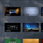 How to delete CuriosityStream account 8
