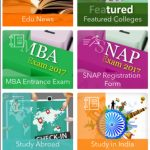 Top 5 Android Apps to Prepare for Management Entrance Exams