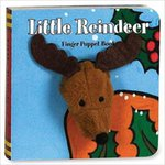 Finger Puppet Holiday