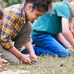 bushcraft activities for KS2