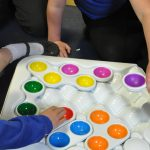 primary school puzzle workshops