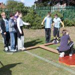 secondary school activity day