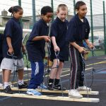 team building in primary schools