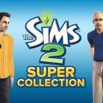 The Sims 2: Super Collection 1.2.2