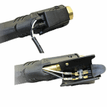 PRODUCT IMPROVEMENT – Trigger Control Plug Housing