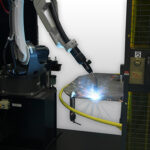 How Robotic Welding Supervisors Can Improve the Operation