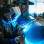 From Semi-Automatic to Automatic: Tips for Selecting a Welding Gun
