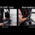 Video   Tregaskiss QUICK LOAD Liner Replacement Race