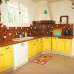 Villa Dourmidou Kitchen