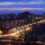 Квартирный переезд в Одинцово