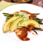 Blackened Tilapia with Cilantro Lime Sauce | Zagleft