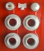 КИТ THS комплект за радиатори