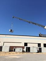 Columbia_HVAC_Cullum_Services_crane