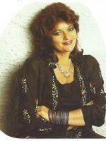Dana Gillespie