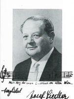 Josef Fiedler – 1