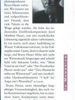 Autorenzeitung 4 – 1992