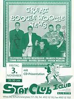 Boogie News – 1 (59×84 cm)