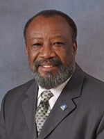 Florida House of Representative Barrington Russell