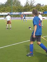 Tilburg JB1 uit tegen Breda JB1