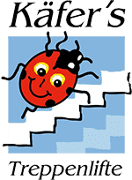 Kaefers Treppenlifte Logo