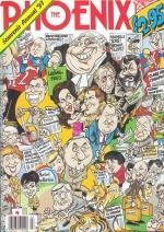 Volume-15-Issue-25-Annual-1997