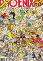 Volume-16-Issue-25-Annual-1998