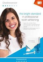 Opalescence PF Whitening Sales Sheet