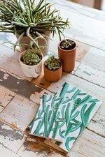 wouf wild cactus notebooks