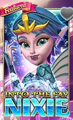 รีวิวสล็อต Into The Fay Nixie Live22