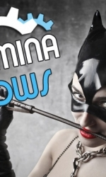 Domina Show Strip buchen