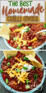 Best Chili