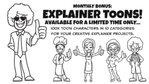 Explainer Toons