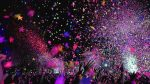 stars, party, celebration