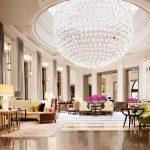 Corinthia Hotel London - Crystal Moon Lounge