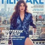 Melia Priyanka Chopra cover