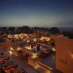 Al Sarab Rooftop Lounge - Bab Al Shams Desert Resort & Spa - summer offer