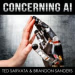 Cover image for Concerning AI Podcast