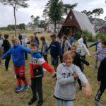 obozy dla najmłodszych