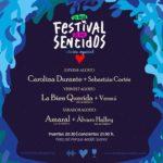 Arranca el Festival de Los Sentidos de La Roda con Sebastián Cortés y Carolina Durante