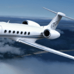 Концерн Gulfstream и его путь к успеху