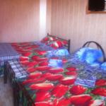 """""""Красная"""" мини-гостиница в Голубицкой"""