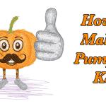 How to Make Sangria in a Pumpkin Keg